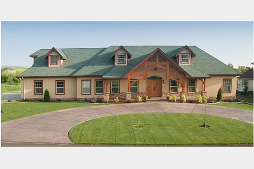 Sonoma Homes Llc Building In Walla Washington
